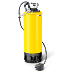 Submersible Pumps - Electric - PS (1~)