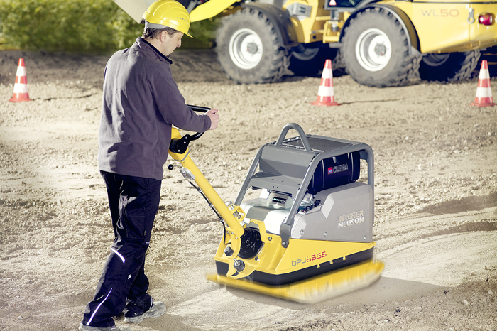 DPU 6555Hec: Compaction control