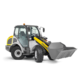 All Wheel Steer Loaders - 8085