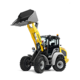 All Wheel Steer Loaders - 5065