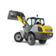 All Wheel Steer Loaders - 8115