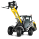 All Wheel Steer Loaders - 5095