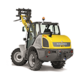 All Wheel Steer Loaders - 8105