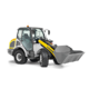 All Wheel Steer Loaders - 8095