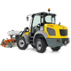 All Wheel Steer Loaders - 5050