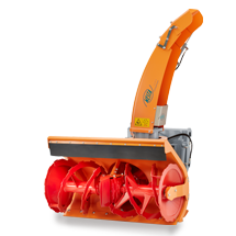 Snow blower type 360 for WL25